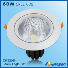 high power project light saa led downlight 1 watt recessed led mini downlight