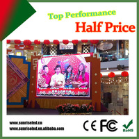 top sales new xxx images full color hd rental led display/outdoor led display