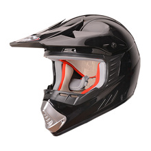 China helmets producer youth Off road motorcycle helmet with DOT approval