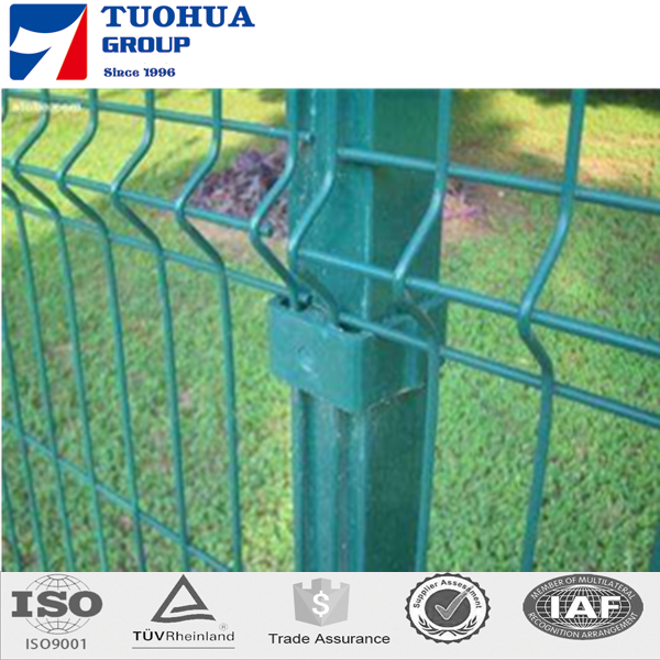 Cheap Price Home & Garden Triangle Bending Fence