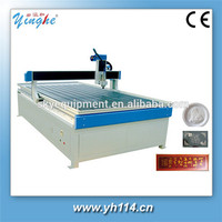 good quality factory cnc 3d woodworking routers
