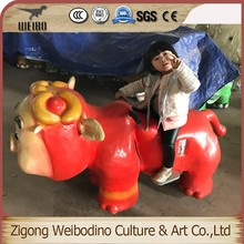 Sell well new type kids animal rides