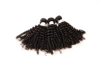 2015 Hot Sale 5A Top Quality Afro Hair Extension Supply Highest Quality Brazilian Hair Weaving Hair Wholesale