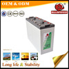 Long life vrla 2v1000ah solar battery,2 volt lead acid battery,2v deep cycle battery