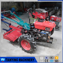 Hot sale hand tractor uses and function from China