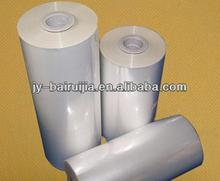 5 Layers POF Shrink Film With Perforation and Printing
