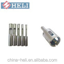 wood core drill bits ADAPTERS & EXTENSIONS