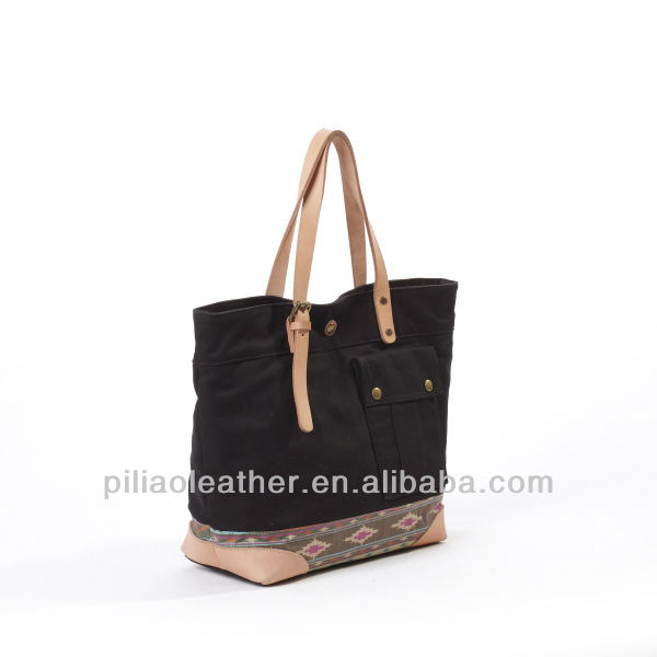 Latest Premium leather and canvas brand handbags for both women and men