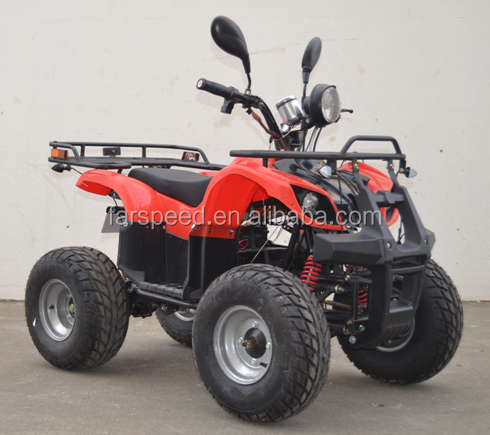 Adult Electric ATV 1500W with EEC