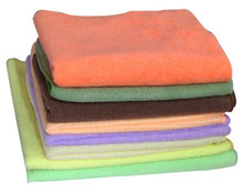 car wahing microfiber cloth