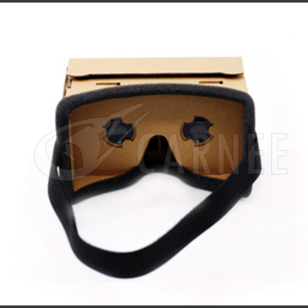 2017 new arrival virtual vr box glasses
