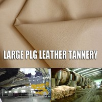 100% real shoe grain lining cheap chinese pig leather and coat use fur coat factory