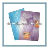 magazines printing factory in Dongguan China