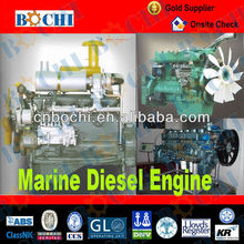 High Quality Powerful marine raft diesel engine