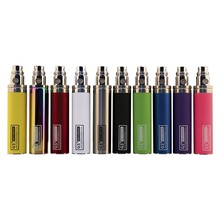GS eGo II 2200mAh Battery with 510 and eGo Series Atomizer