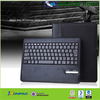 We can manufacturer arabic keyboard case for ipad,for leather ipad case