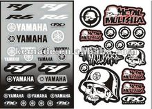 NEW ATV 3M GRAPHICS DECAL STICKER FOR HONDA CRF50 CRF70 CRF250 ATV GO KART