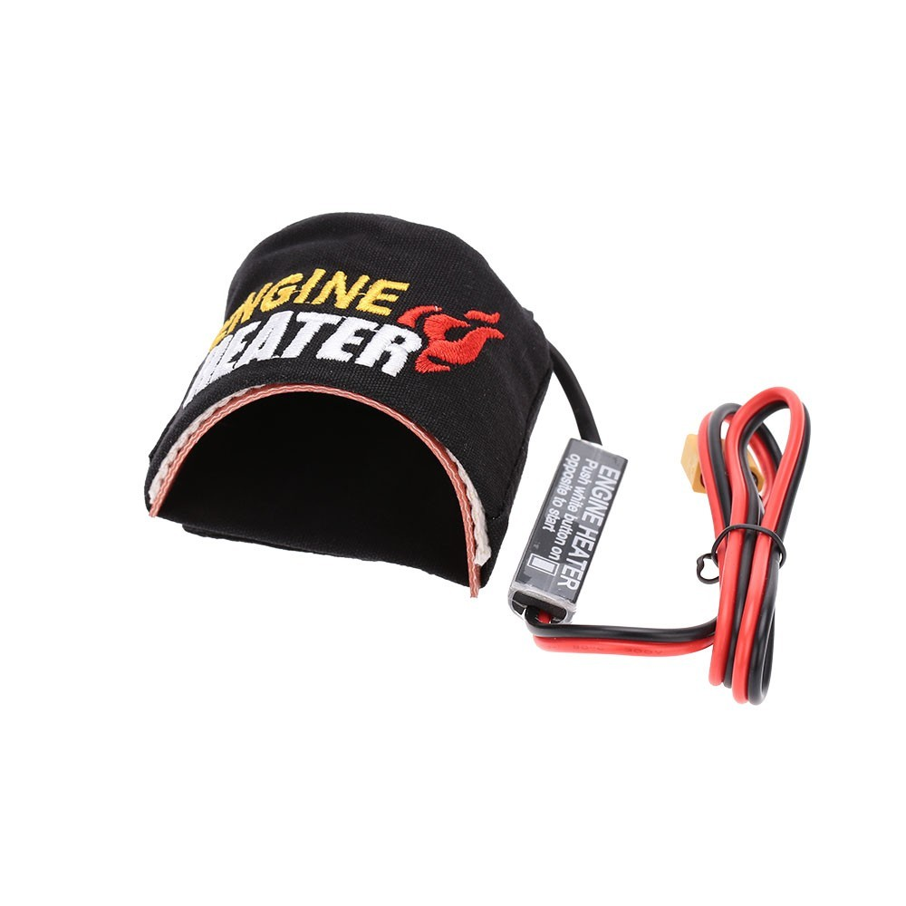 1061600066-Heater for 19-26 RC Nitro Car Airplane Helicopter