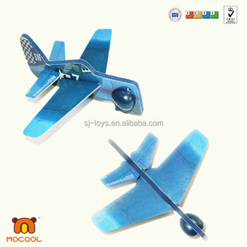 EVA Mini Cute Plane Toy for Kids/Plane Toys/Kids Toy