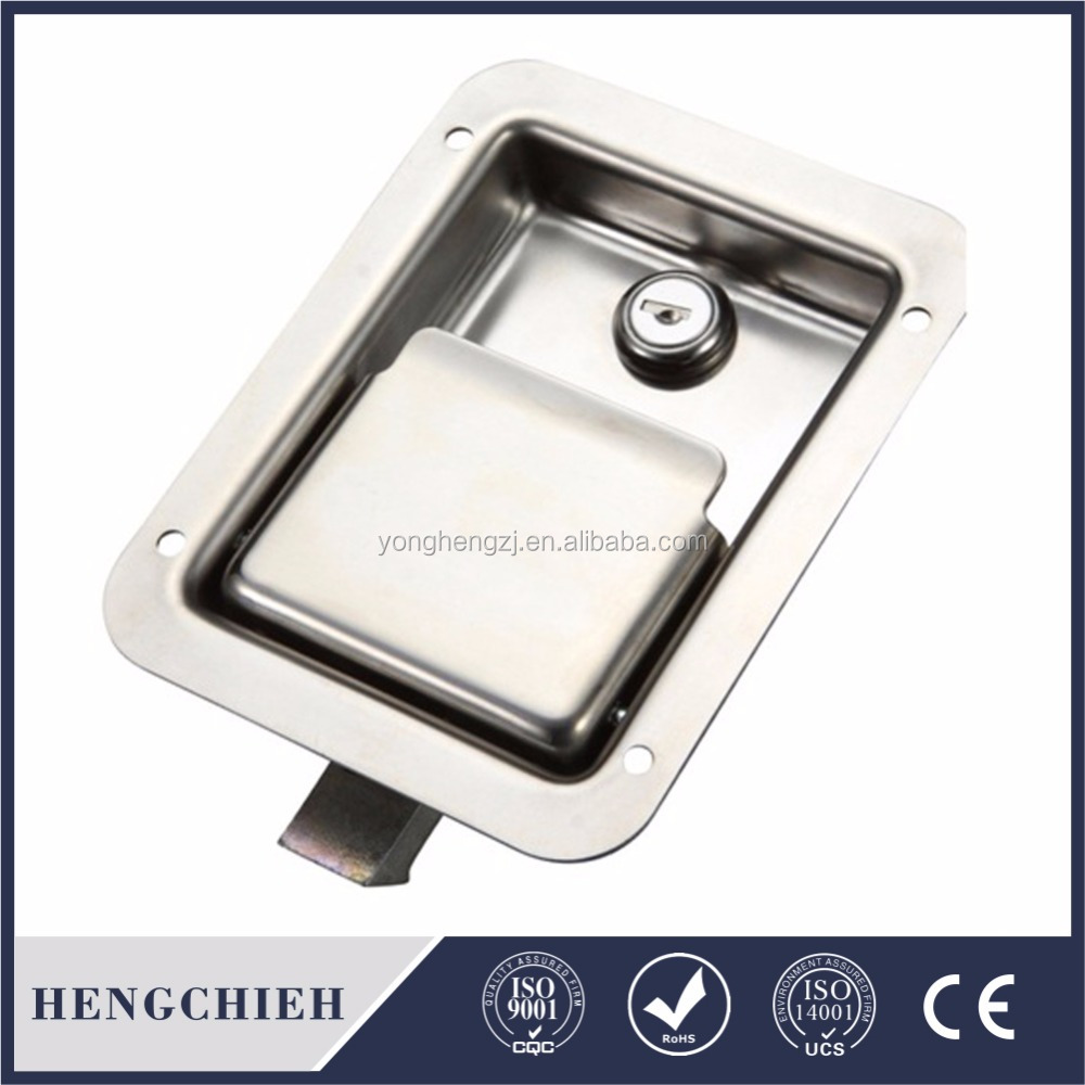 Hengchieh MS858D industrial paddle locks