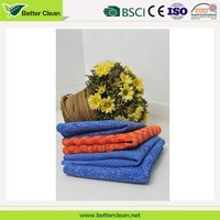 Fashion kitchen room wash cloth for quick dry aquis towel wholesale