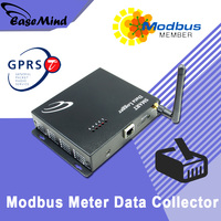 3-channel USB Data Acquisition modbus data logger with Free software