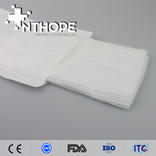 medical absorbent gauze swab dental with y cut wholesale surgical supplies