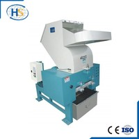 PET Plastic Bottle Crusher Machine For Recycling Line