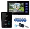 Wholesales Video Door Phone Intercom for Home Security System