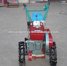 12HP Household Two-Wheels Walking Tractor