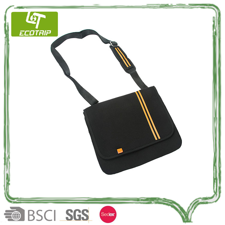 High Quality Neoprene laptop bag for ladies