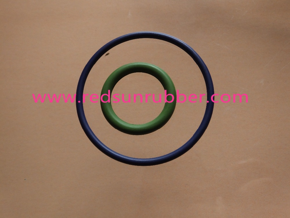 Mold Silicone Rubber Bonded Seal
