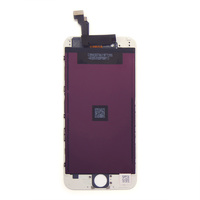 Low cost touch screen mobile phone for iphone 6 oem lcd screen digitizer