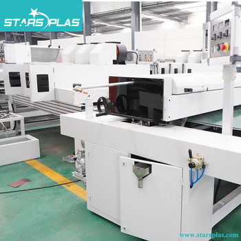 SPC Flooring UV Coating Machine