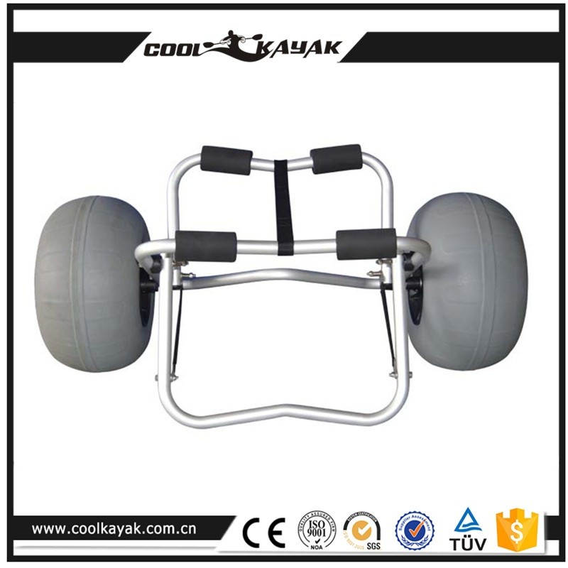 Type C kayak boat trolley from COOLKAYAK