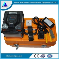 China made splicing machine with factory price equal to Sumitomo Z1C splicing