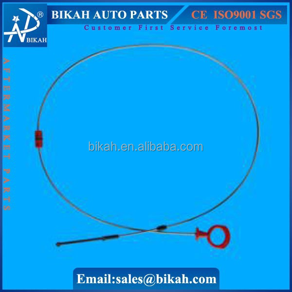 OEM# 20758419 FOR VOLVO TRUCK DIPSTICK CABLE LONG# 1165mm