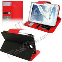For Samsung Galaxy Tab 10.2 Cheap Leather Case