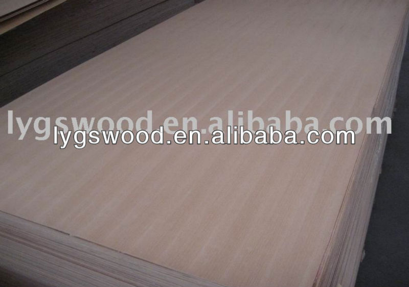 beech faced plywood high quality form linyi
