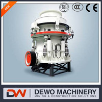 High Quality Mining Machine with Competitive price Small Spring Cone Crusher Drawing