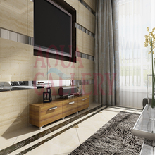 Custom Made Solid Wood TV Cabinets Design