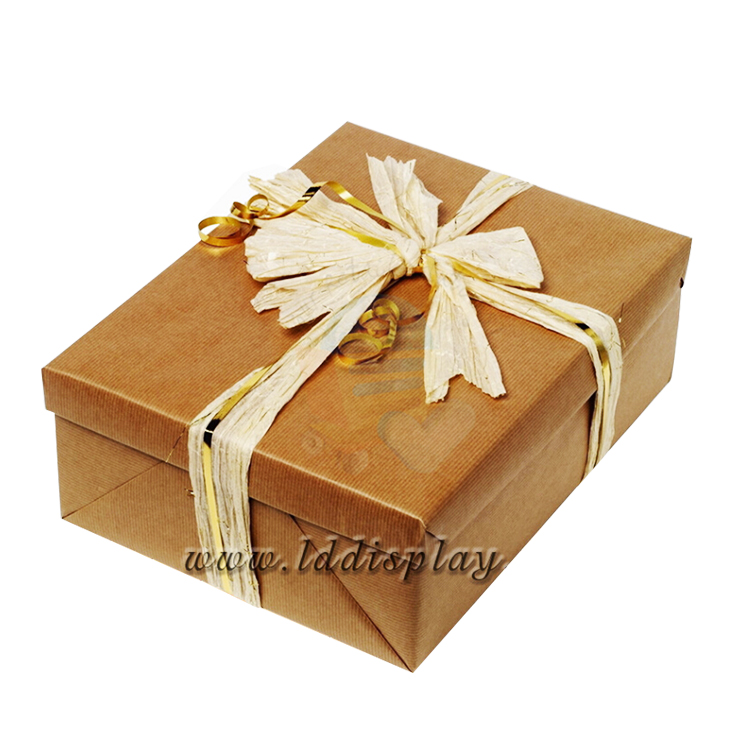Chinese <strong>Manufacturer</strong> Custom Logo Printed Gift Carton Paper Drawer Box