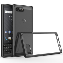 For <strong>BlackBerry</strong> Key 2 Smart Phone <strong>Case</strong> Transparent TPU Protective Covers For <strong>BlackBerry</strong> Key2/BBF100
