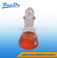 Hydraulic Oil Additive Package/Antiwear/Antioxidant/Anti Emulsion additive packages