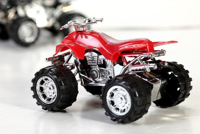 1:24 RC High Speed Mini electric car for children RC Toys RTR Car