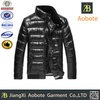 2015 New Design Windproof Outdoor Man Heavy Winter Clothing