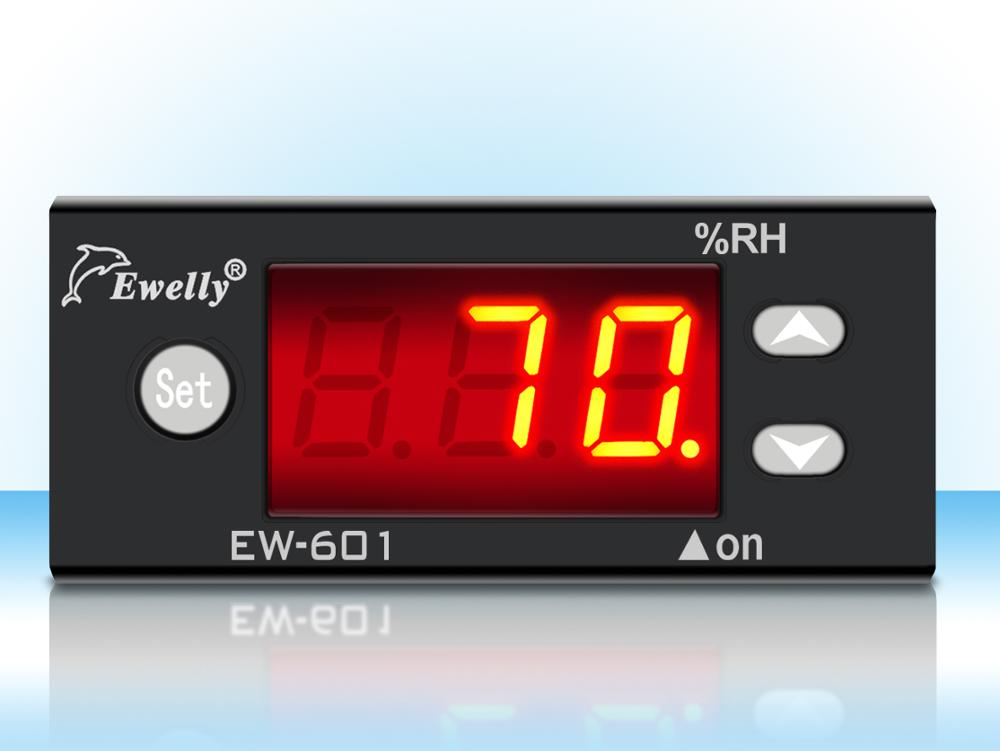 Digital humidity controller greenhouse humidity controller EW-601H