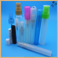 2ml3ml5ml7ml8ml10ml15ml20ml30ml plastic spray bottle