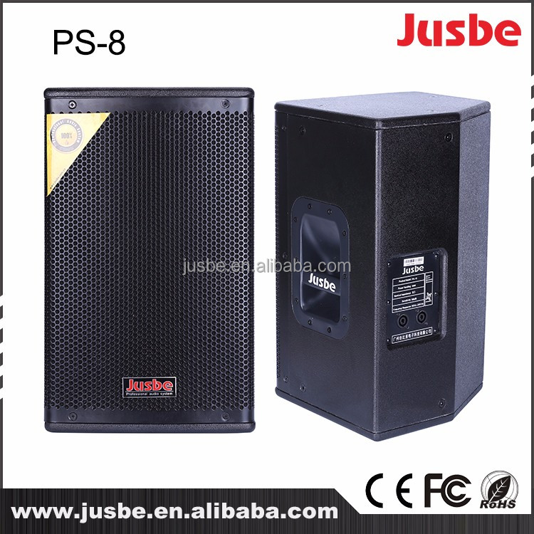 wholesale price 8/10/12/15/18 inch stage speaker professional Nexo ps speaker