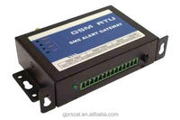 GSM RTU Analog Data Monitor & SCADA Base station Alarm PH-AD3000
